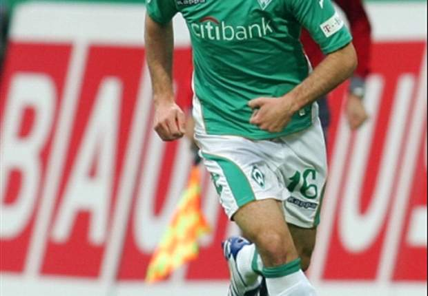 Hannover Sign Leon Andreasen