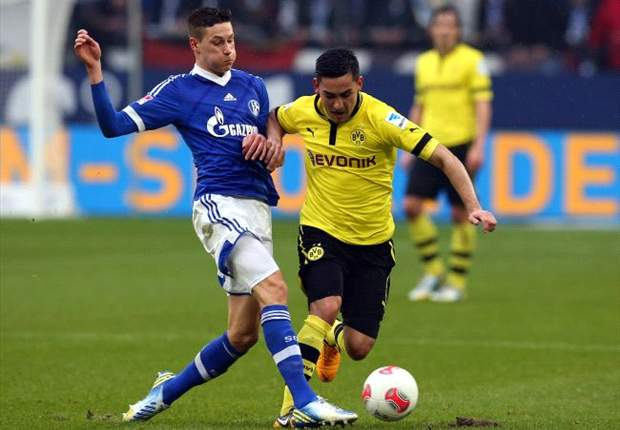 Gundogan: I want to play in Spain or England