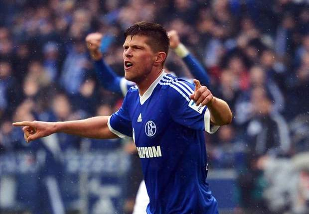 Huntelaar: I'll stay at Schalke no matter what