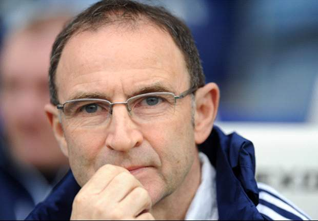 O'Neill hails Man Utd strength in depth