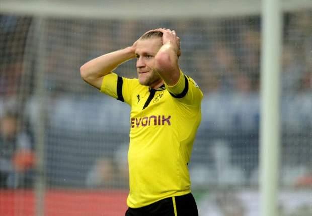 Borussia Dortmund: Jakub Blaszczykowski fehlt beim VfB Stuttgart