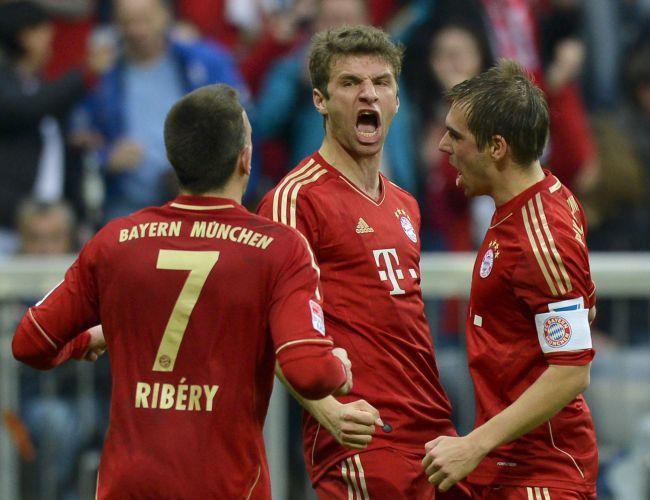 Die Fairnesstabelle der Bundesliga