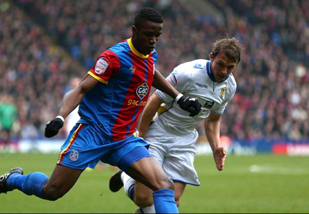 Zaha: I'll prove I'm not overrated when I join Manchester United