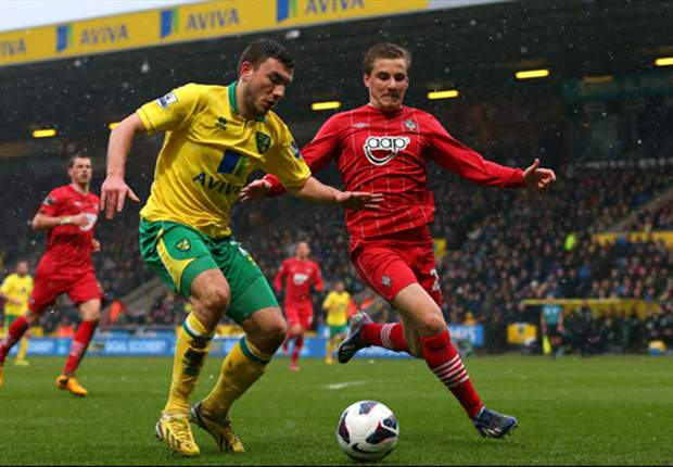 Norwich City 0-0 Southampton: Boruc the hero with dramatic late penalty save