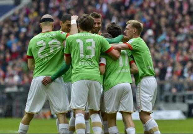 Der VfL Wolfsburg empfängt Fortuna Düsseldorf - Nutzen die Gäste die Heimschwäche der Wölfe?