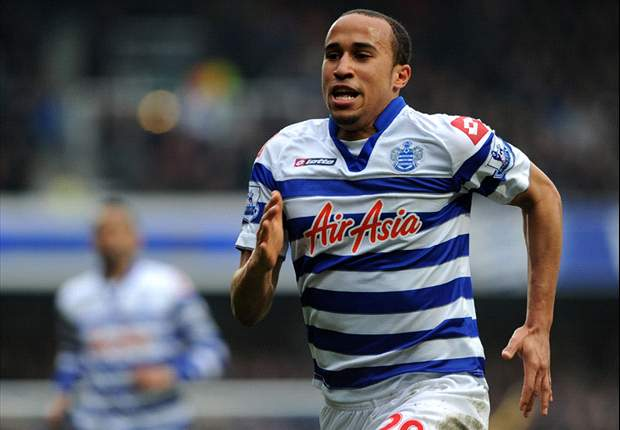 QPR 3-1 Sunderland: Townsend and Jenas wonder-strikes secure vital victory