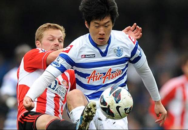 QPR midfielder Park: I'm not retiring