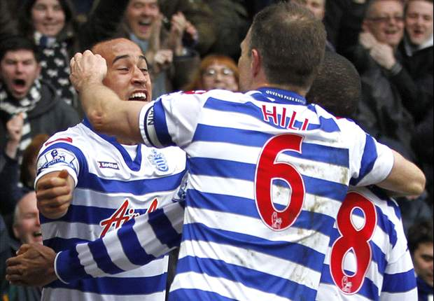 QPR are set for winning run after back-to-back victories, claims Townsend