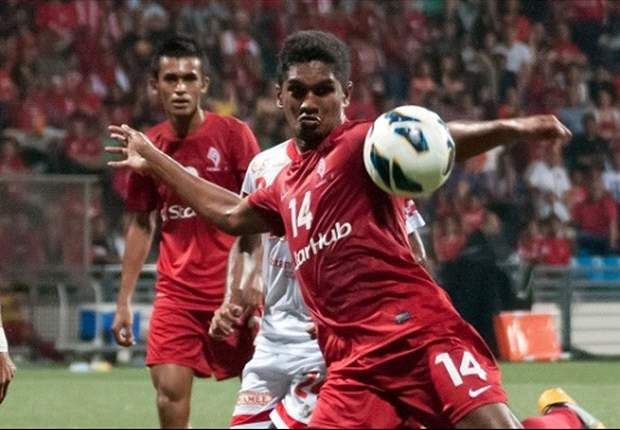 Over 50% of tickets for LionsXII vs Negeri Sembilan sold
