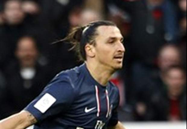 'They had nothing before' - Ibrahimovic blasts PSG support