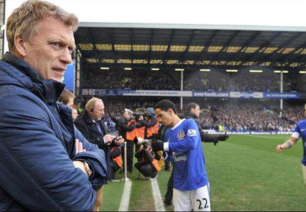 Moyes must leave Everton to fulfill his managerial potential
