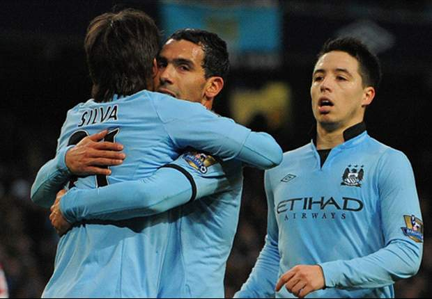 Mock the Weekend: Free spirit Carlos Tevez takes all the headlines