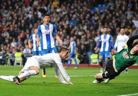 Cristiano, gol Netliga de la jornada
