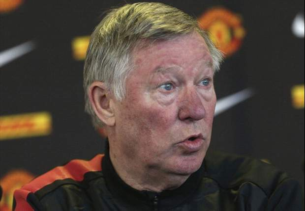 Nani, Jones and Scholes fit for Easter fixtures, confirms Sir Alex Ferguson