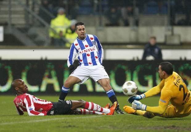 PSV biedt koppositie aan in Friesland