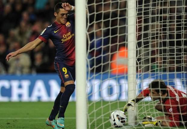 Alexis Sanchez Antusias Tantang AC Milan