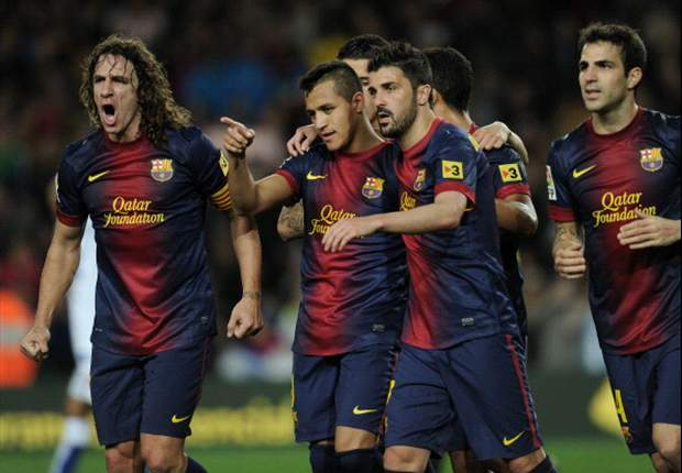 Question of the Day: Can Barcelona turn around their two-goal deficit against AC Milan?