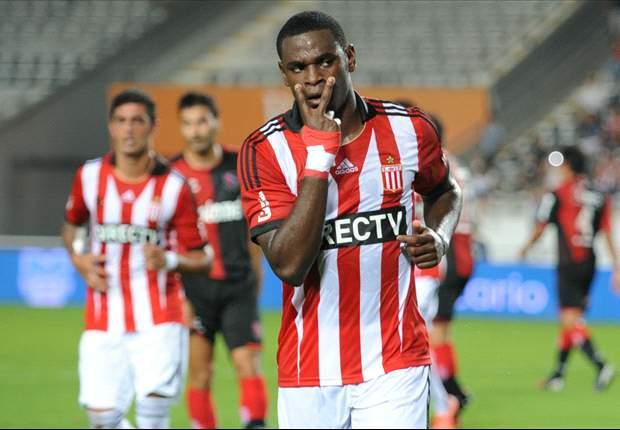 Finalmente, Zapata desembarcará en la Serie A para acompañar a Pipita Higuaín.