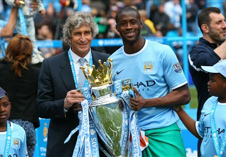 Man City fans name greatest player