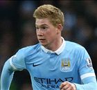 Why De Bruyne missed LC presentation