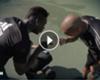 VIDEO: Touzani mit Boa und Balo