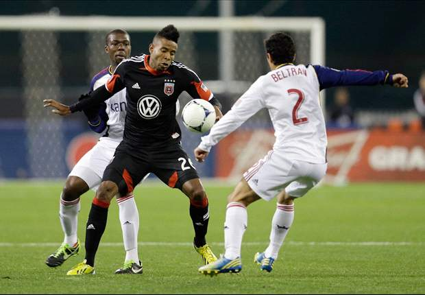 D.C. United 1-0 Real Salt Lake: Lionard Pajoy strike enough for United