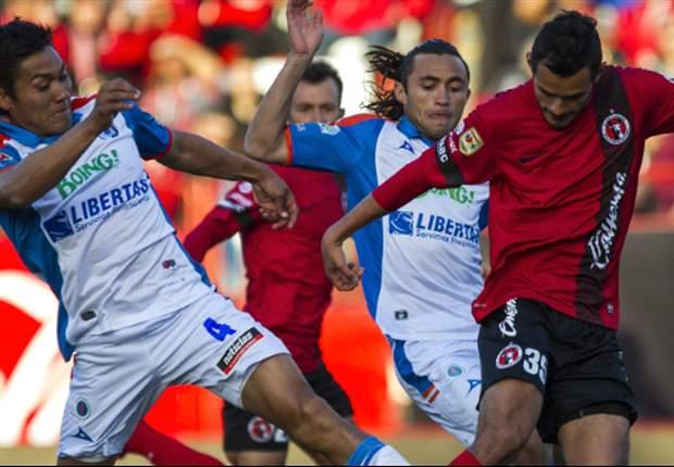Liga MX: Resumen sabatino de la jornada 10