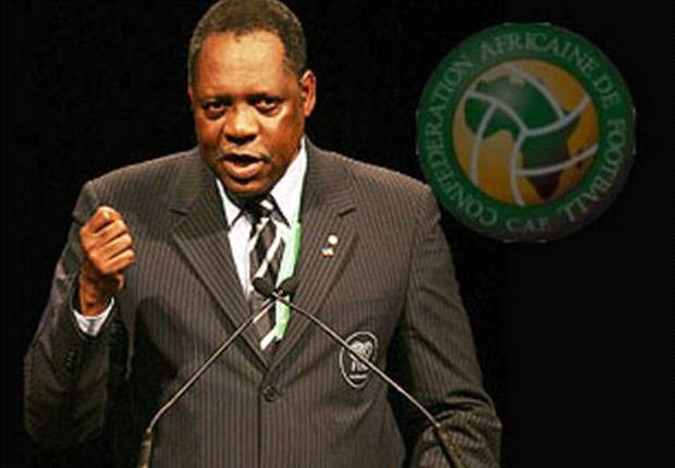 CAF Confederation Cup playoff draw to hold April 1