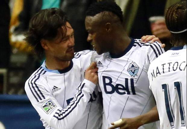 Martin MacMahon: Whitecaps playing well despite road losses