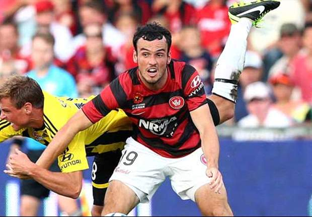 Western Sydney Wanderers 2-1 Wellington Phoenix: Record breakers claim ninth consecutive scalp