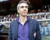 Italien: Florenz-Trainer Sousa schließt Wechsel aus