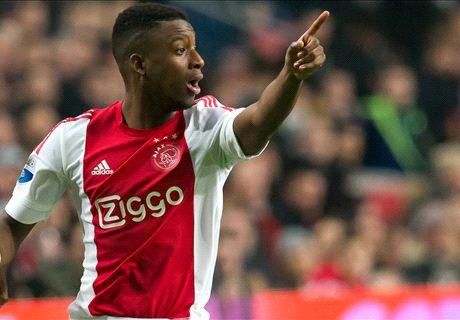 The Ajax wonderkid dreaming of Barcelona