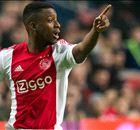 MCVITIE: The Ajax wonderkid dreaming of Barcelona