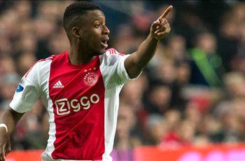 Riechedly Bazoer: The Ajax wonderkid dreaming of Barcelona