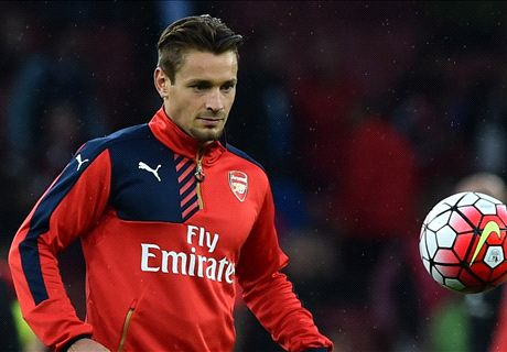 Debuchy: I may have to leave Arsenal