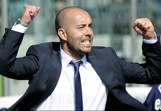 We will go to Juventus to win, insists Pescara boss Bucchi
