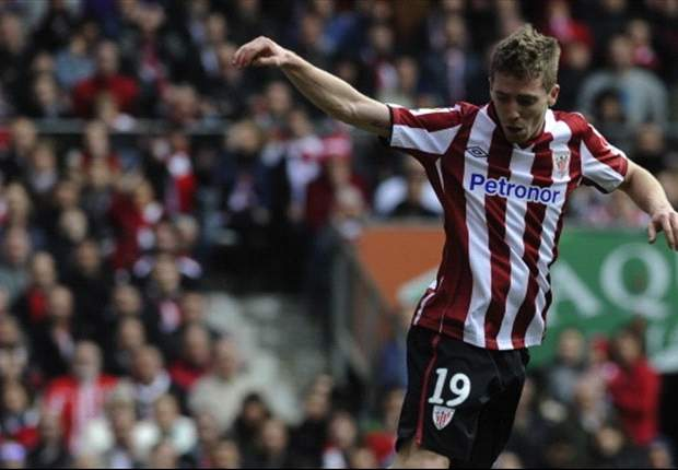 Muniain vows to delay Barcelona title celebrations