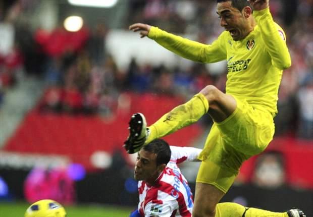 Liga Adelante: Alcorcón 1-3 Villarreal | Paso adelante rumbo a Primera