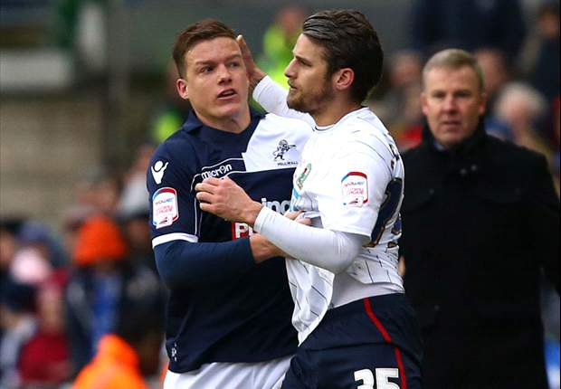 David Bentley Tak Permasalahkan Cercaan Fans Milwall