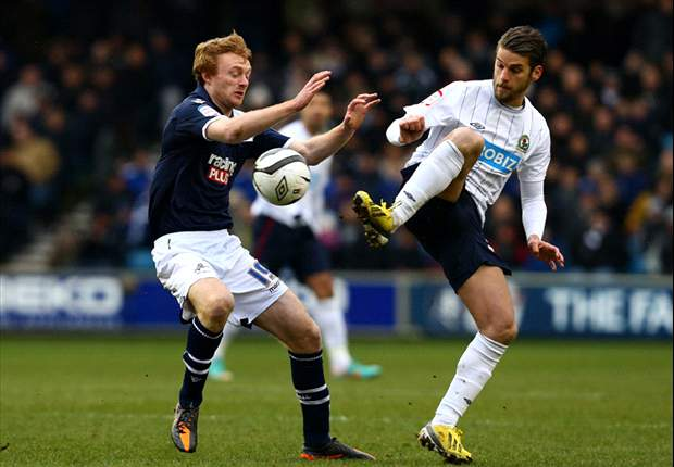 Blackburn - Millwall Preview: Championship pair meet again for right to face Wigan at Wembley