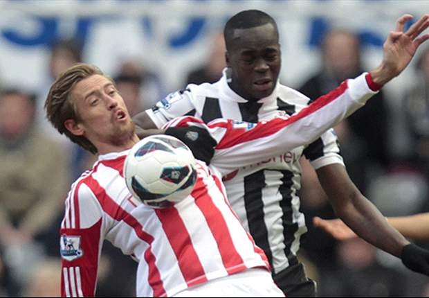 Tiote backs Newcastle for top-six finish