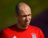 Robben hits out at Bayern 'mole'