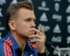 Cheryshev: Barcelona cheers didn't bother me