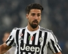 TEAM NEWS: Khedira starts for Juve
