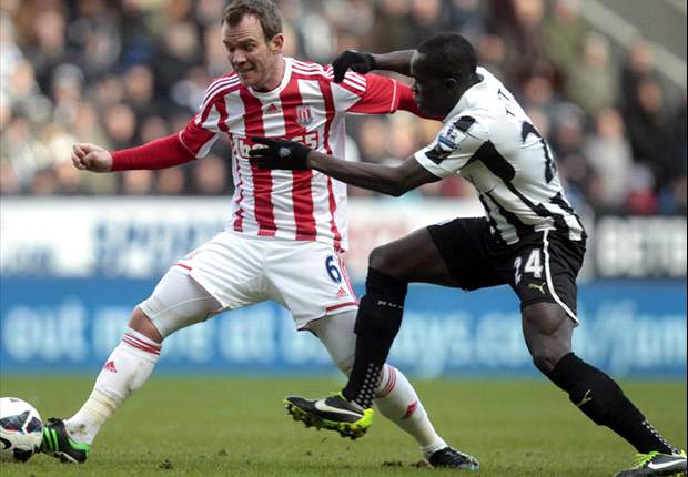 Tiote: Newcastle not safe from relegation yet