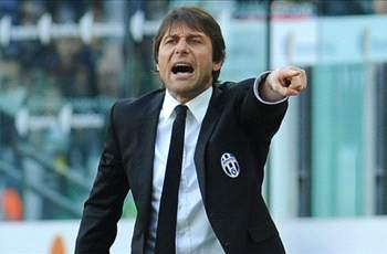 Conte calls on Juventus fans to end racist chants