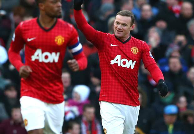 Rooney would be a great signing for Chelsea, admits Hazard