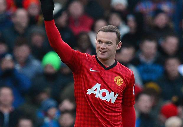 Arsenal shareholder Usmanov backs Rooney bid