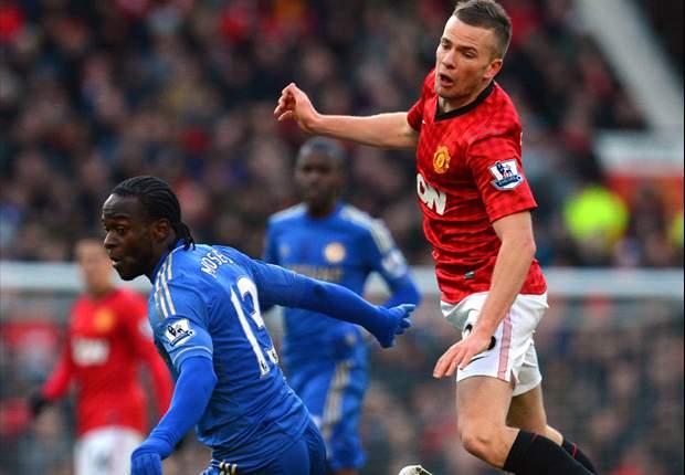 FA Tetapkan Replay Piala FA Manchester United-Chelsea