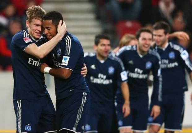 Nach dem 2:9-Debakel: Hamburger SV will gegen den SC Freiburg wieder in die Spur finden